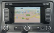 2020 SKODA AMUNDSEN (RNS310) SAT NAV MAP NAVIGATION UPDATE SD CARD V12